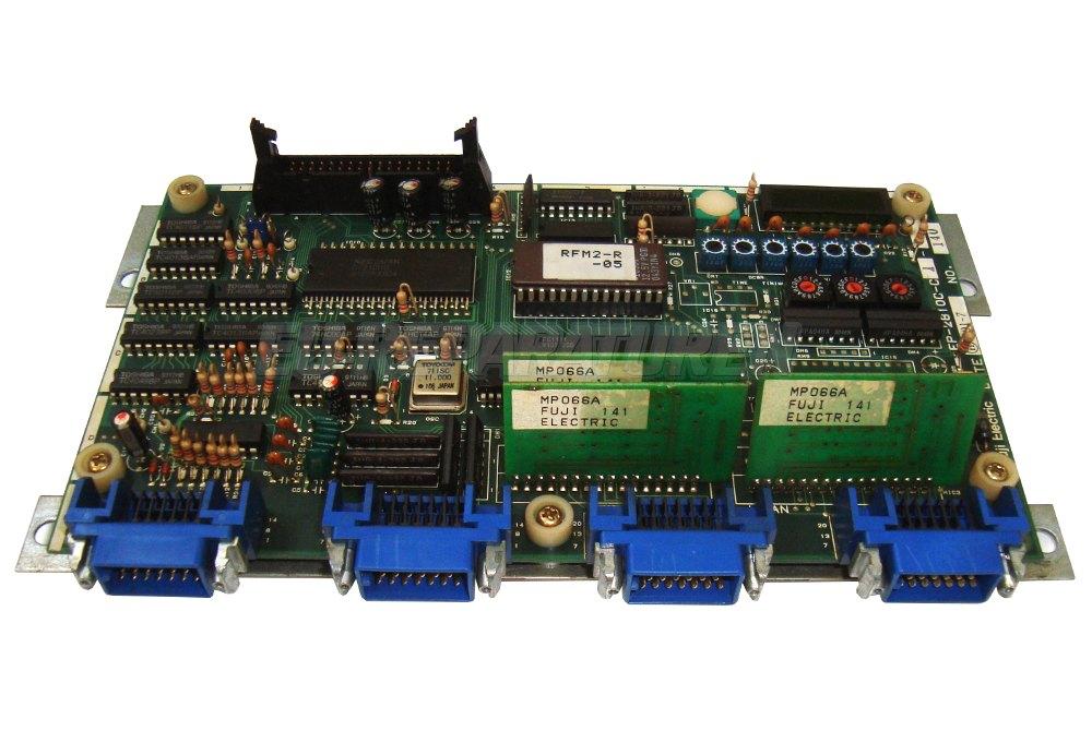 VORSCHAU: FUJI ELECTRIC EP-2810C-C1 BOARD