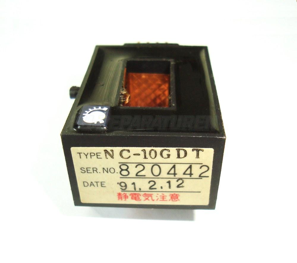 SHOP, Kaufen: NANA ELECTRONICS NC-10GDT STROMWANDLER