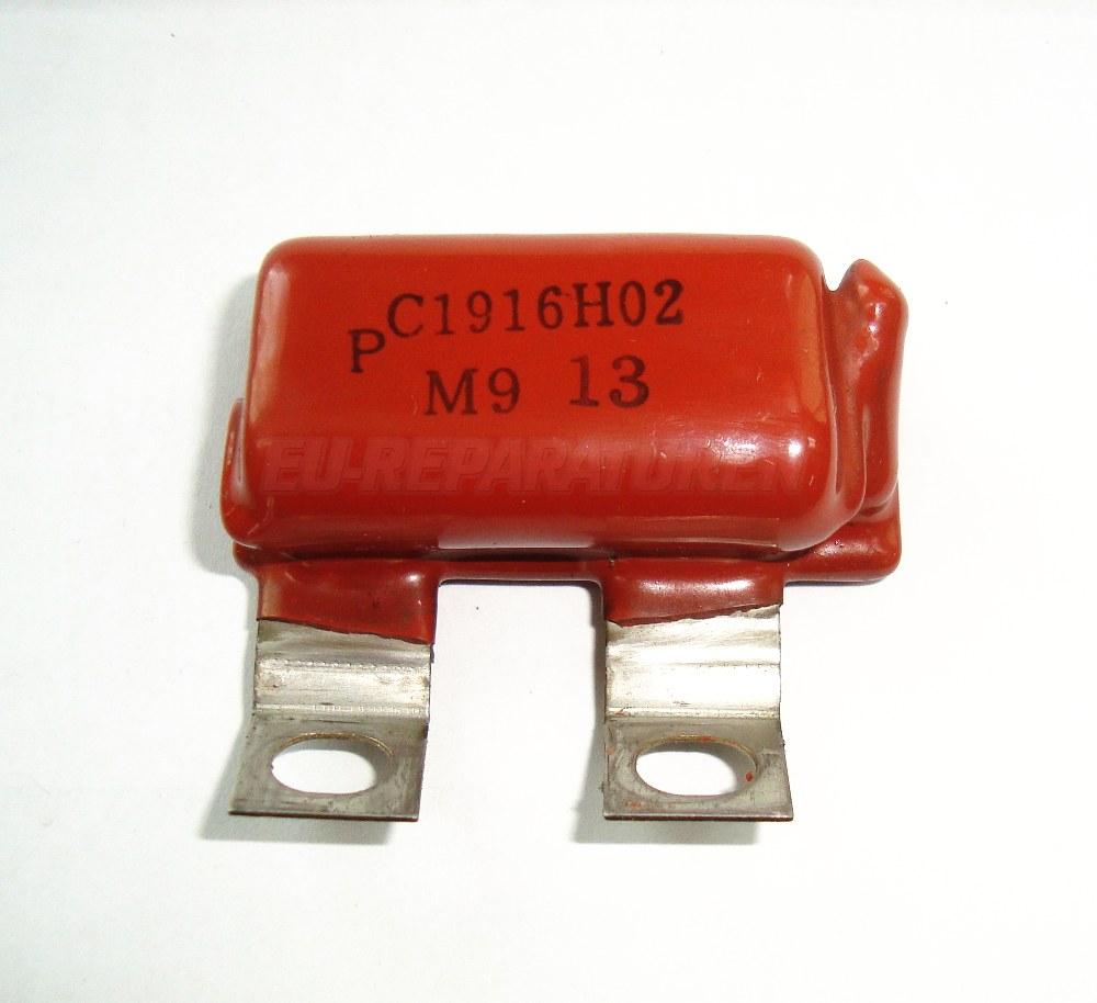 SHOP, Kaufen: MITSUBISHI ELECTRIC C1916H02 KONDENSATOR
