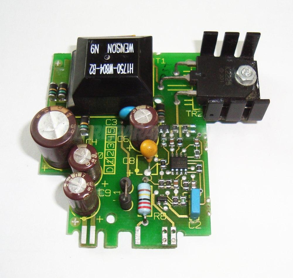 Weiter zum Artikel: SIEMENS G85139-H1750-C806-D POWER SUPPLY