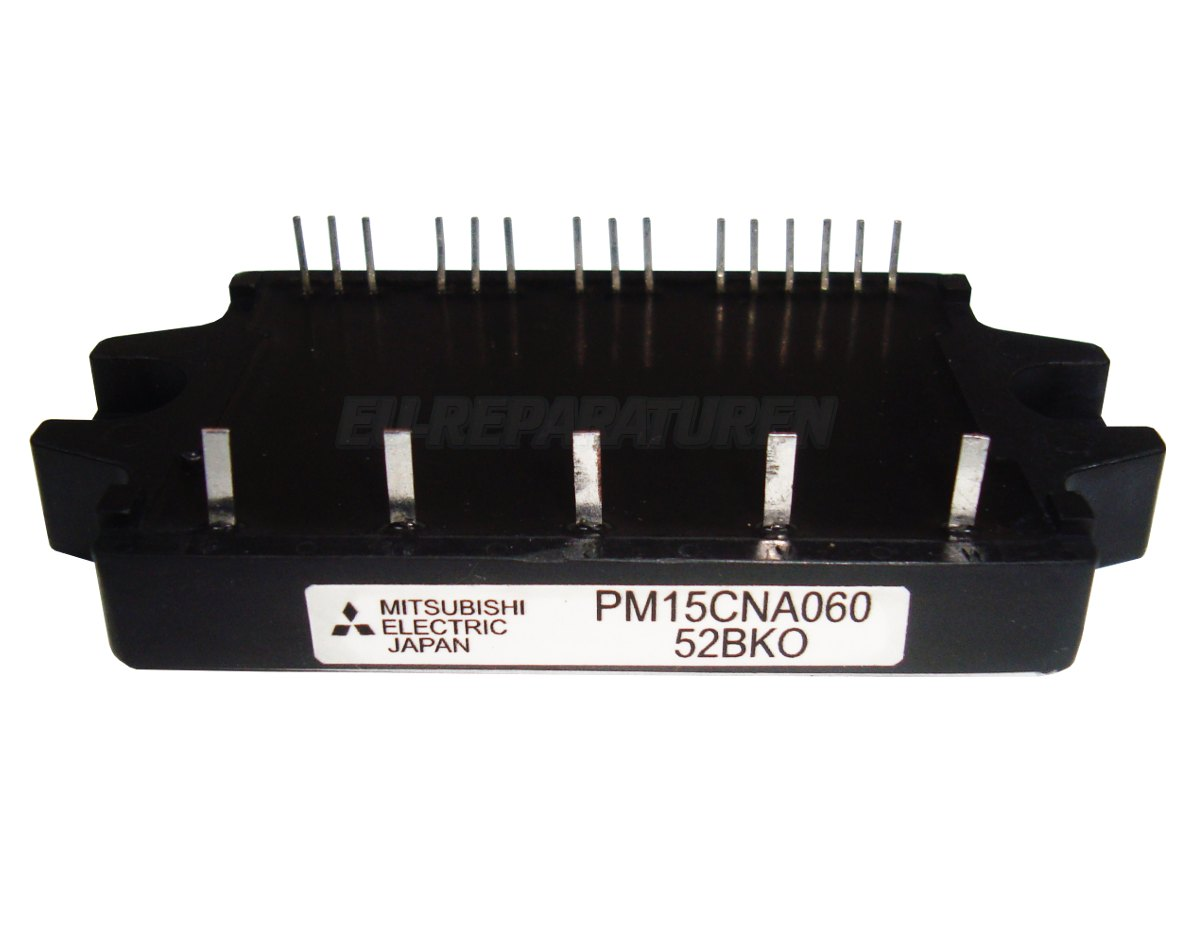 SHOP, Kaufen: MITSUBISHI ELECTRIC PM15CNA060 IGBT MODULE