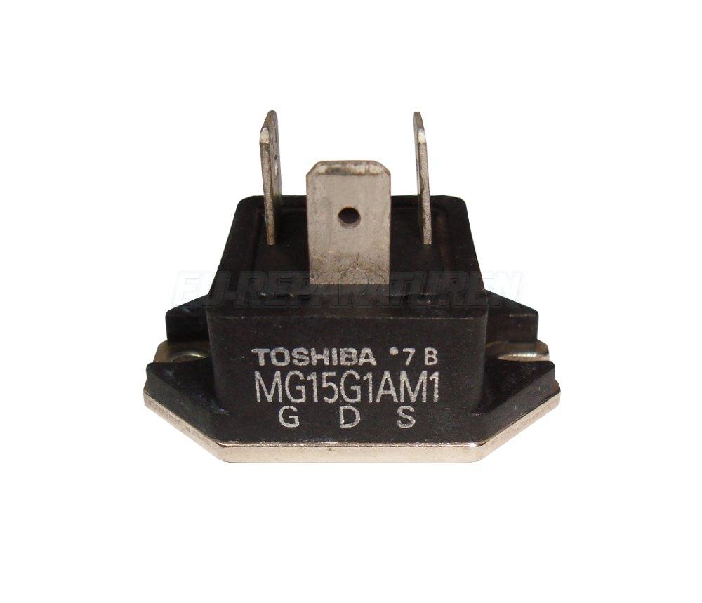 SHOP, Kaufen: TOSHIBA MG15G1AM1 IGBT MODULE