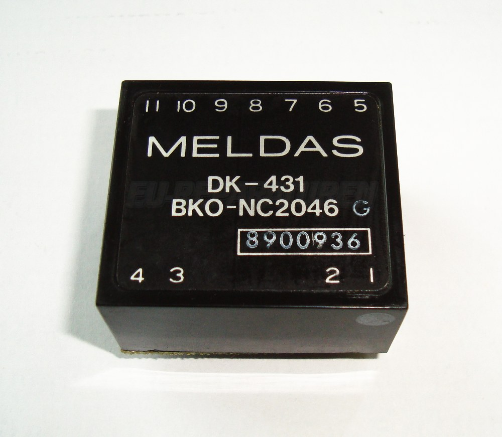 SHOP, Kaufen: MELDAS DK-431 ISOLATION AMPLIFIER