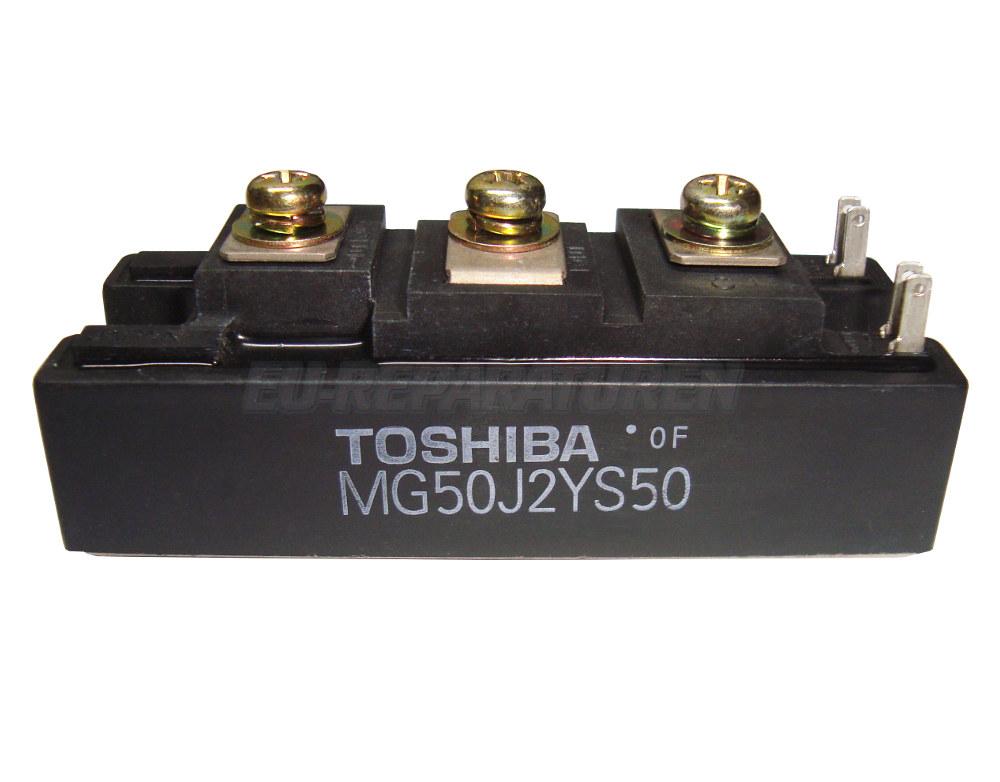 SHOP, Kaufen: TOSHIBA MG50J2YS50 IGBT MODULE