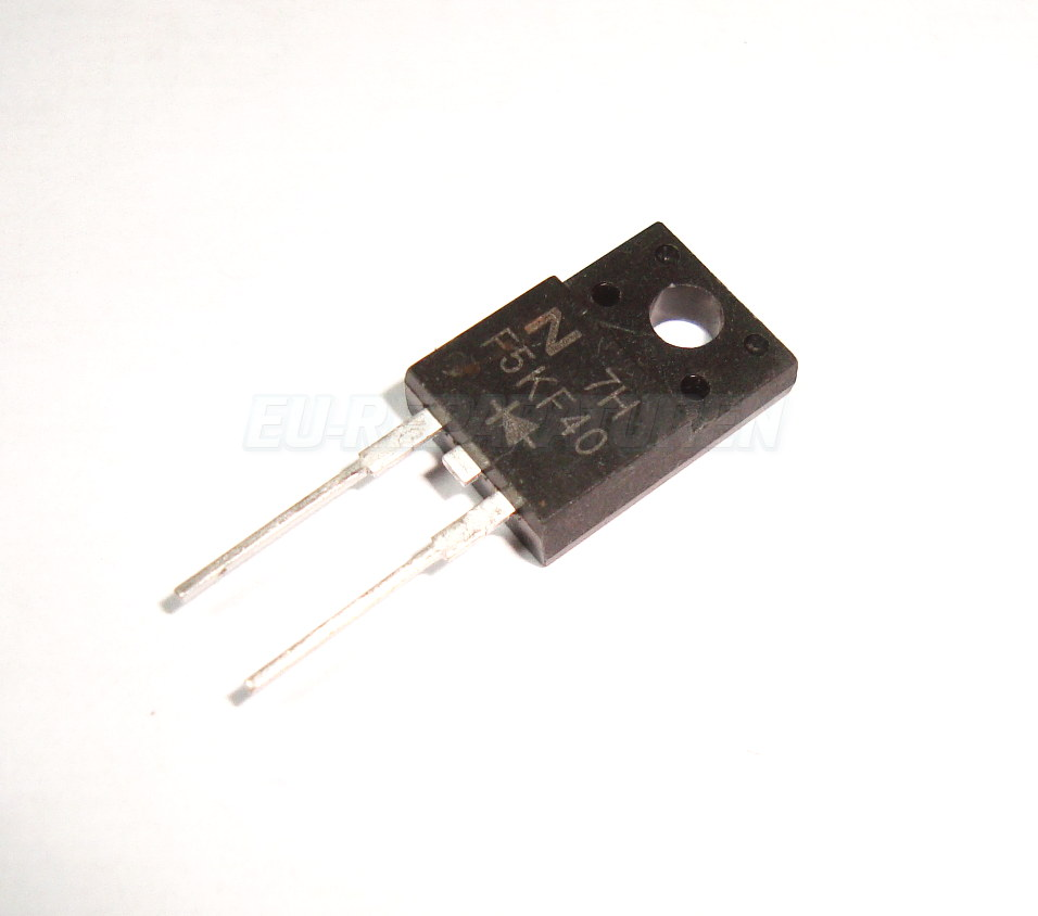 SHOP, Kaufen: NIHON INTER ELECTRONICS F5KF40 DIODEN MODULE