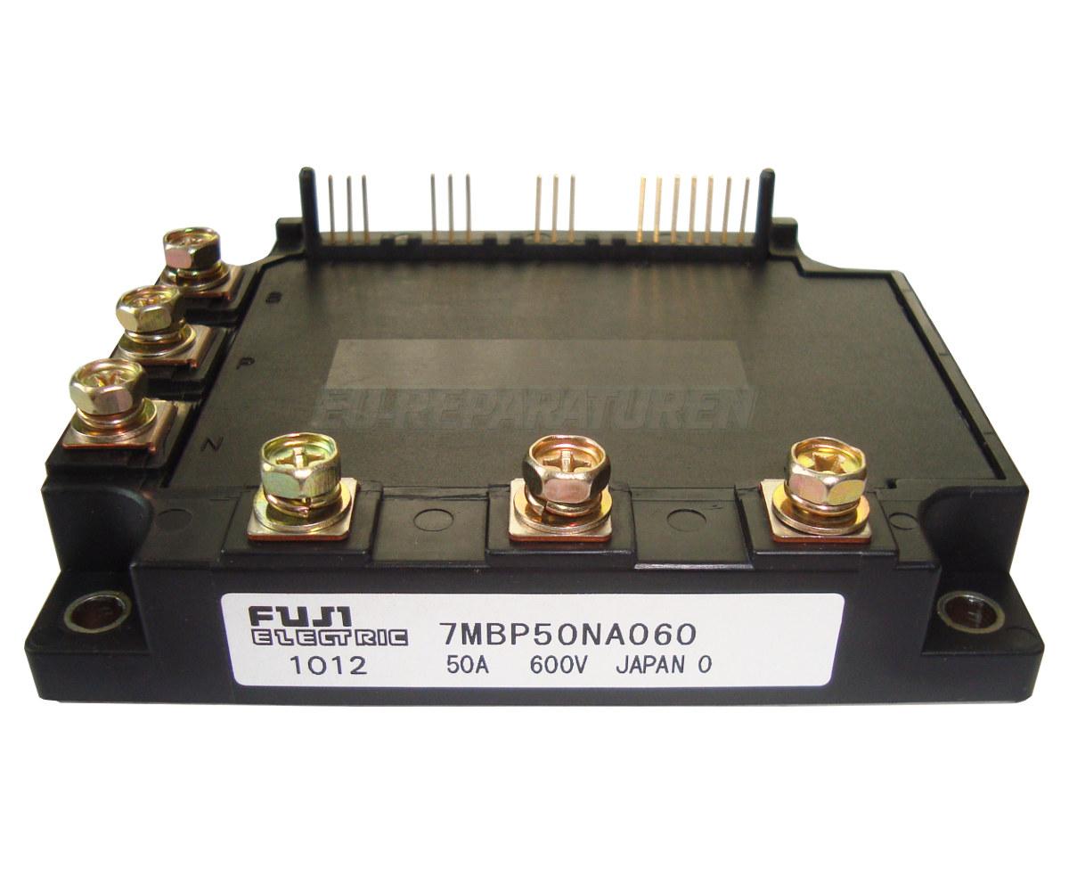 Weiter zum Artikel: FUJI ELECTRIC 7MBP50NA060 IGBT MODULE