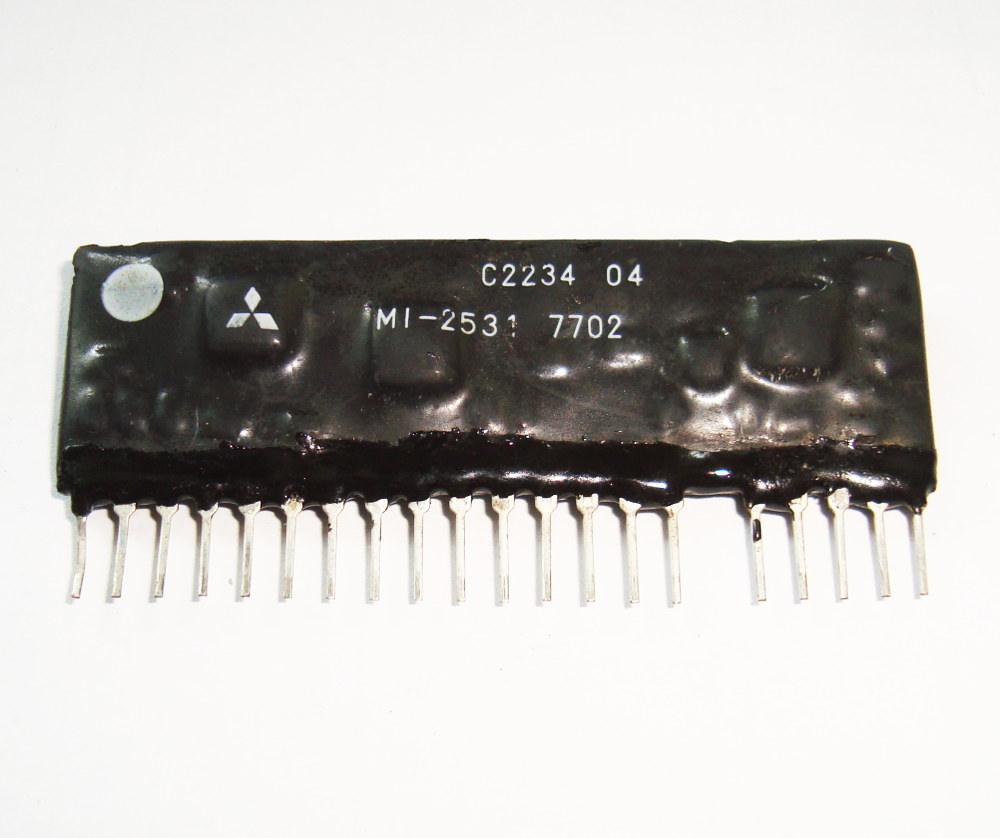 SHOP, Kaufen: MITSUBISHI ELECTRIC MI-2531 HYBRID IC