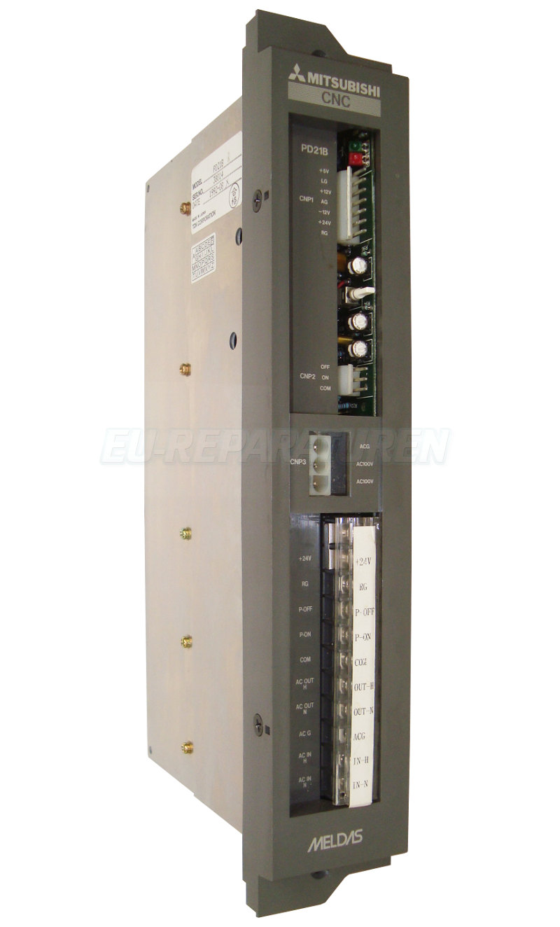 SHOP, Kaufen: MITSUBISHI ELECTRIC PD21B POWER SUPPLY