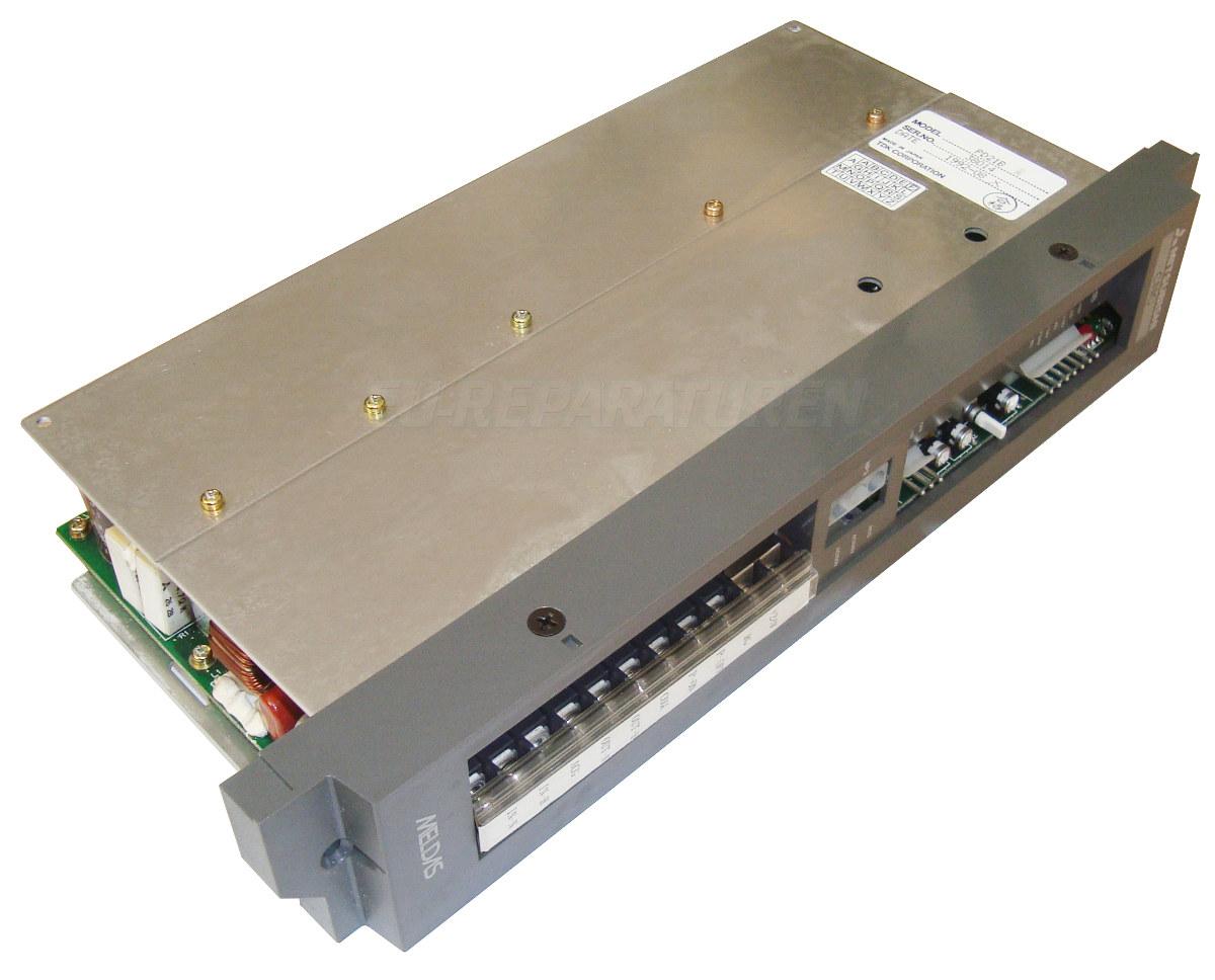 Weiter zum Artikel: MITSUBISHI ELECTRIC PD21B POWER SUPPLY