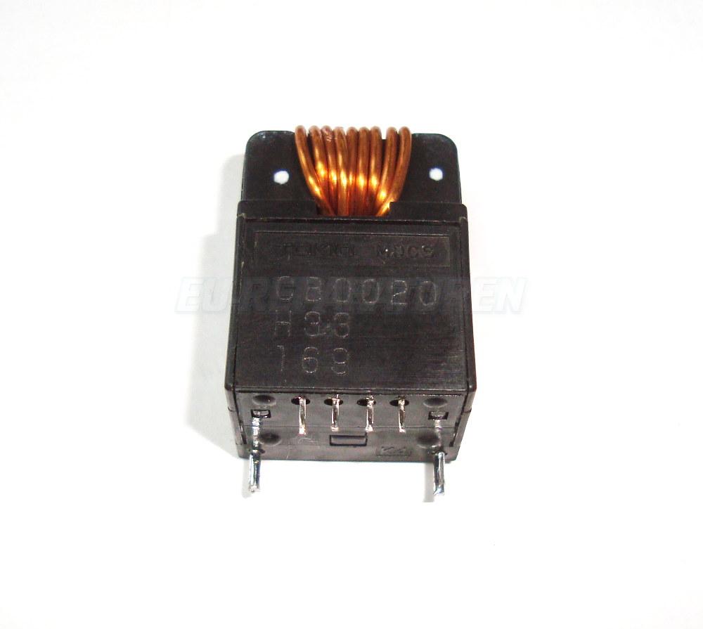 VORSCHAU: TOKIN CB0020-H33 STROMWANDLER