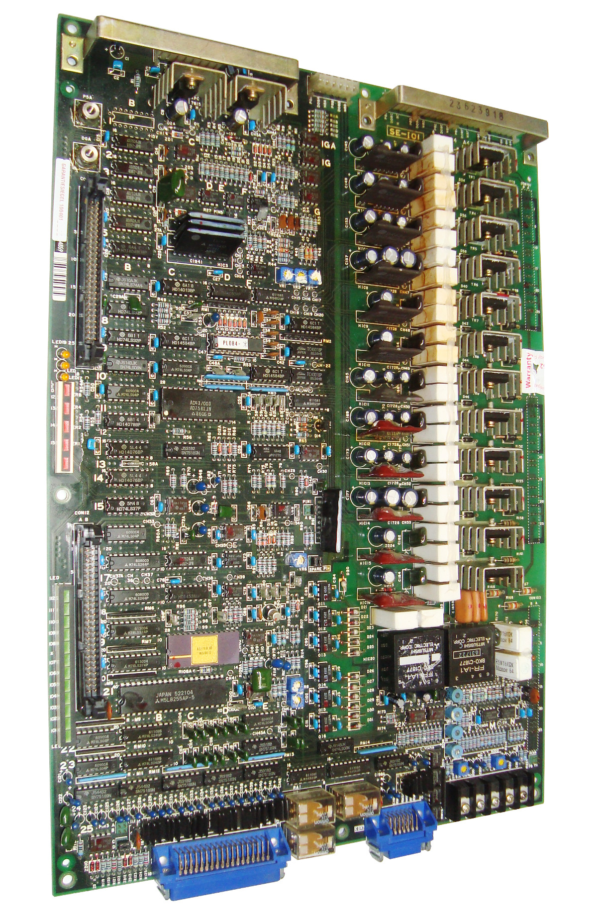 SHOP, Kaufen: MITSUBISHI ELECTRIC SE-IO1 BOARD