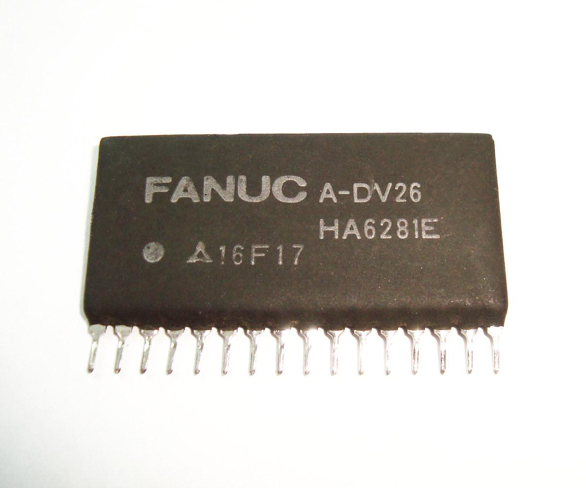 Weiter zum Artikel: FANUC HA6281E HYBRID IC
