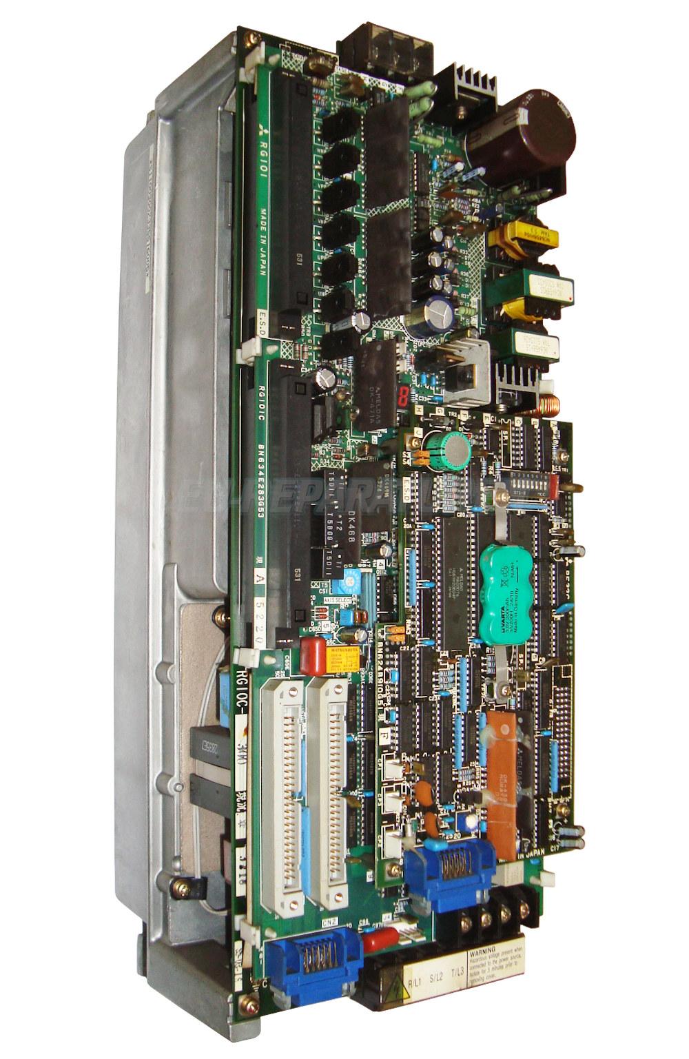 SHOP, Kaufen: MITSUBISHI ELECTRIC MR-S11-300-Z33 FREQUENZUMFORMER